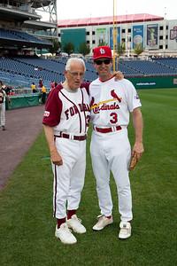 Rep. Bill Pascrell (D-NJ) and Rep. Russ Carnahan (D-MO)