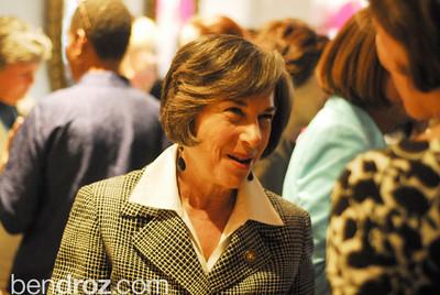 Congressional Womens Reception