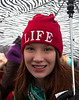 March for Life (2012) : March for Life - Washington DC - January 23, 2012 Youth Rally and Mass for Life - Verizon Center - January 23, 2012 Mini-Rally for Life at the White House - January 22, 2012  [ Click on the SLIDESHOW bar on the right for a full screen presentaion ]