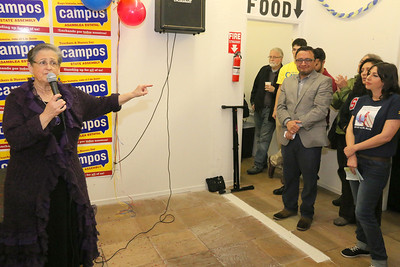 March 29th, 2014, David Campos for State Assembly AD17 Campaign HQ, 3143 Mission Street, San Francisco.   http://www.davidcampossf.com https://www.facebook.com/davidcampossf