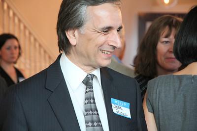 John Rizzo.