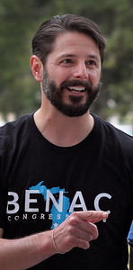 David Benac