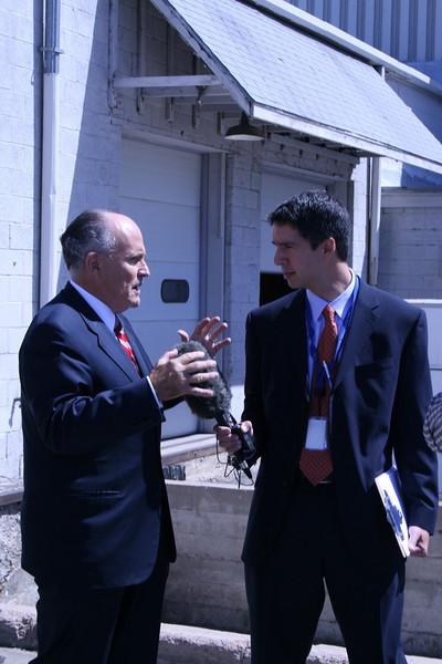 Democratic Convention 2008 (Day 3)