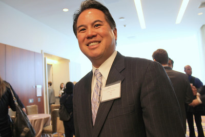 Phil Ting, Assessor-Recorder and candidate for mayor.