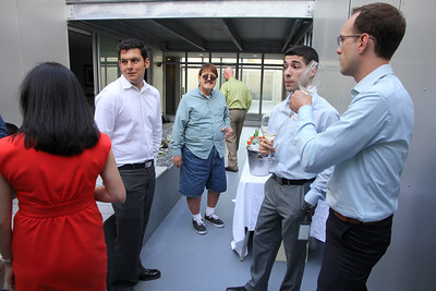 Paul Sousa (left). Anthony Galletta (short pants, center). Paul Sousa. (2nd from right).