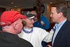 Campaigning with Lt. Governor Tim Murray, Central and South Eastern MA, Oct 31, 2010