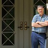 Town Administrator Douglas Briggs will be retiring soon. SENTINEL & ENTERPRISE/JOHN LOVE