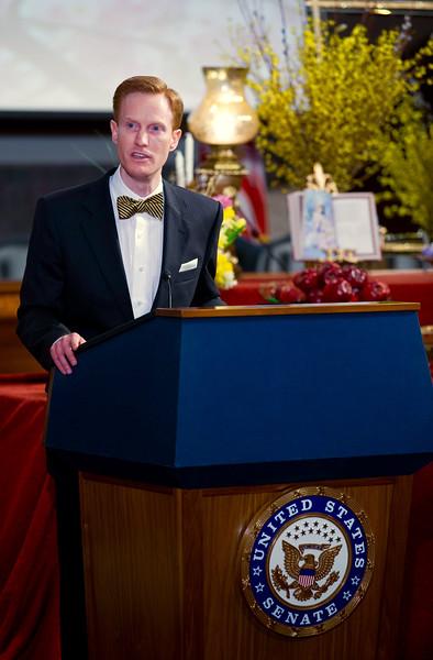 Ivan Sascha Sheehan - Senate Briefing - 1