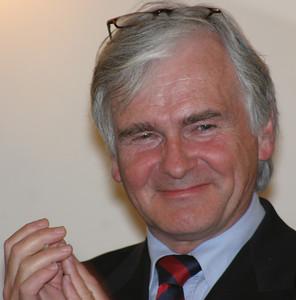Dr Verwerk's Farewell@Goethe Institute 5.08