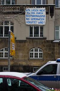 Dresden Nazifrei