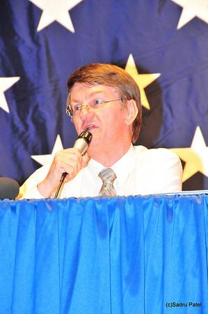 Stephen Challinor