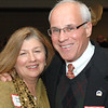 Mr. & Mrs. Linwood Cobb. Chairman of the Republican Party of Henrico.
