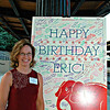 Malissa came to wish Majority Leader Eric Cantor a Happy Birthday.