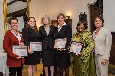 Eleanor Roosevelt Tribute Awards