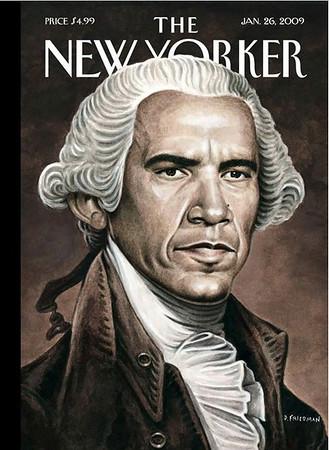 NYKR 090126 - GW Obama