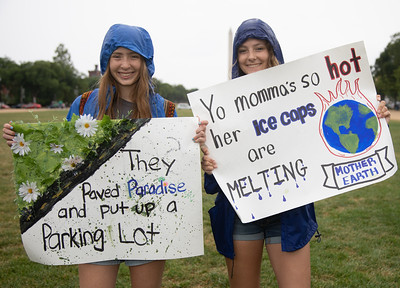 Youth Climate March