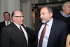 FM Lieberman visit to NY and DC :