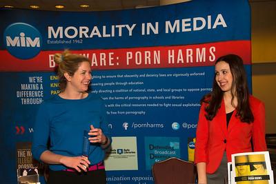 Morality in Media