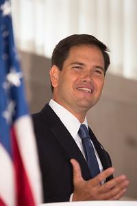 Sen. Marco Rubio (R-FL)
