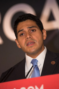 "Rep. Steve Montenegro , Arizona House of Representatives On a panel ""Immigration Do's and Don'ts."""