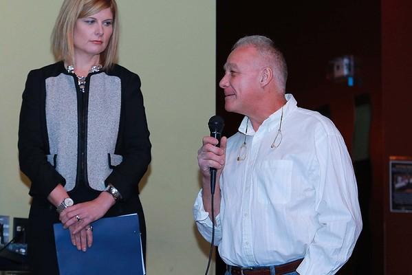 Fitchburg mayoral debate 10-29-15