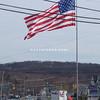 Flag size comparison