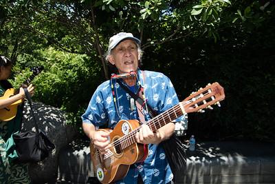 Hawaii, Liko Martin