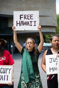 Hawaii, Laulani Teale