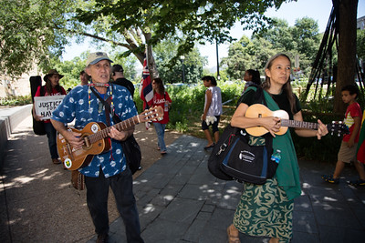 Hawaii, Liko Martin, Laulani Teale