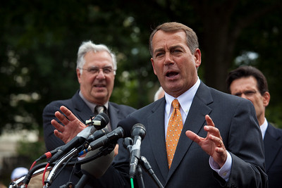 Rep. John Boehner
