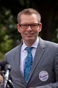 Matt Kibbe leads FreedomWorks' overall operations and strategy