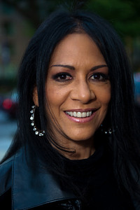 "Musician Sheila E. attends the Recording Academy sponsored GRAMMYS on the Hill reception and awards at the Liaison Capitol Hill Hotel in Washington DC on April 14, 2010. GRAMMYs on the Hill is called ""Washington's most interesting mix of music and politics."" The two days of music advocacy connects top music makers with members of Congress in Washington, D.C., in an effort to inform policy makers of the important role the recording arts play in the nation's culture and economy, and to raise the profile of the recording arts during meetings with legislators. (Photo by Jeff Malet)"