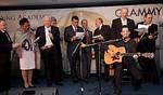 Sen. Dick Durbin (D-Ill.), Reps. Darrell Issa (R-Calif.), Sheila Jackson Lee (D-Tex.), John Conyers (D-Mich.), Darrell Issa (R-CA), Joe Crowley (D-NY), CBS' Bob Schieffer, Paul Williams, Mar ...
