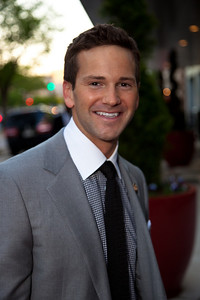 "Rep. Aaron Jon Schock (R-IL) attends the Recording Acadmey sponsored GRAMMYS on the Hill reception and awards at the Liaison Capitol Hill Hotel in Washington DC on April 14, 2010.Schock, age 28, is the youngest member of Congress. GRAMMYs on the Hill is called ""Washington's most interesting mix of music and politics."" The two days of music advocacy connects top music makers with members of Congress in Washington, D.C., in an effort to inform policy makers of the important role the recording arts play in the nation's culture and economy, and to raise the profile of the recording arts during meetings with legislators. (Photo by Jeff Malet)"