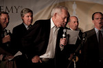 CBS' Bob Schieffer, and others sing