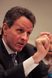 Timothy F. Geithner