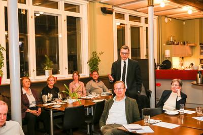 Venstre Frb Generalforsamling 2016