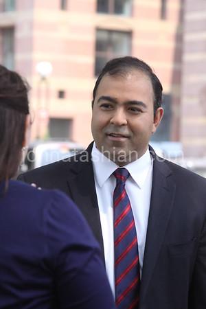 Gerry Garcia - Secretary of the State - June 27, 2010