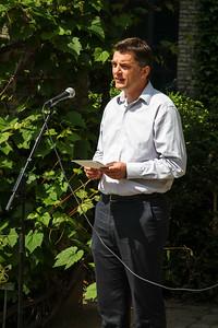 Grundlovsmøde 2011