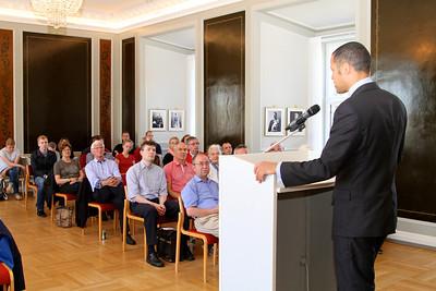 Grundlovsmøde 2013