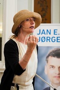 Grundlovsmøde 2015 - 100 års dag for kvinders valgret