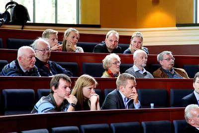 Grundlovsmøde 2012 Der var 100 til grundlovsmødet