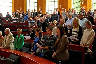 Grundlovsmøde 2012 Der er et yndigt land