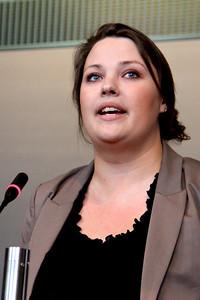 Grundlovsmøde 2012 Nanna Østergaard
