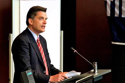 Grundlovsmøde 2012 Jan E. Jørgensen