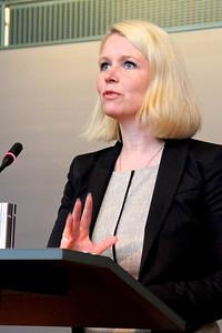 Grundlovsmøde 2012 Pia Allerslev