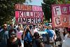 Gun Control, NRA, Protest