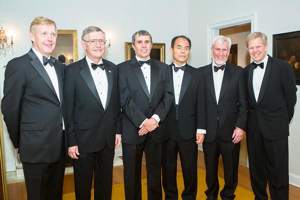 HOS - 2014 American Nobel Laureates in Science