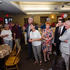 Supporters of Stephan Hay gathered at Slattery's on Thursday evening to kickoff his State Representative re-election campaign. SENTINEL & ENTERPRISE / Ashley Green
