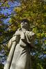 Civil War Memorial in Ashfield, MA